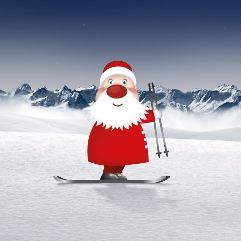 AMAG Christmas Website
