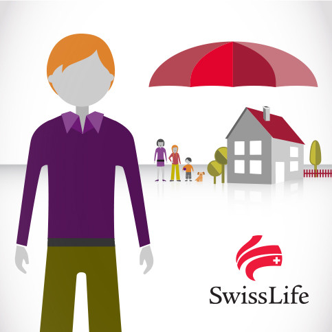 Swiss Life Informative Movies
