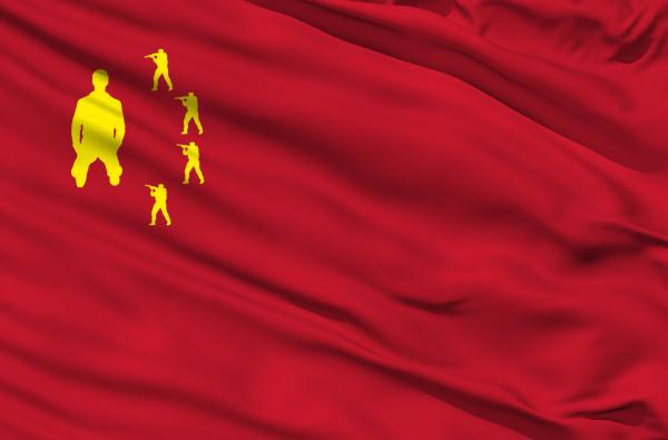 China / Secret Executions