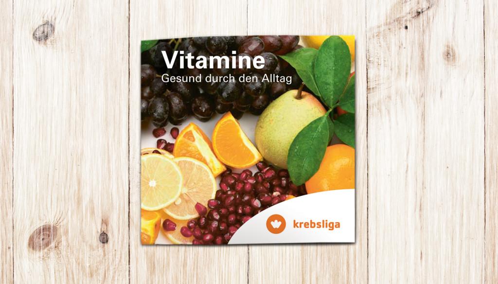 Vitamin Guide 1