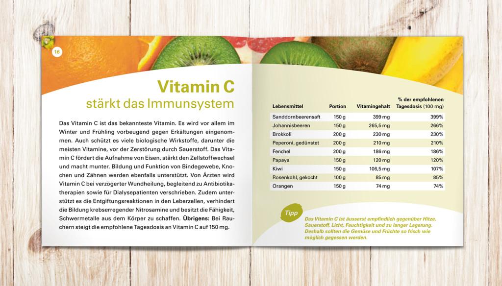 Vitamin Guide 2