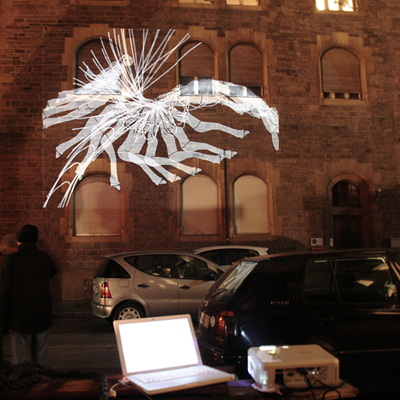 Animations & Facade Projections