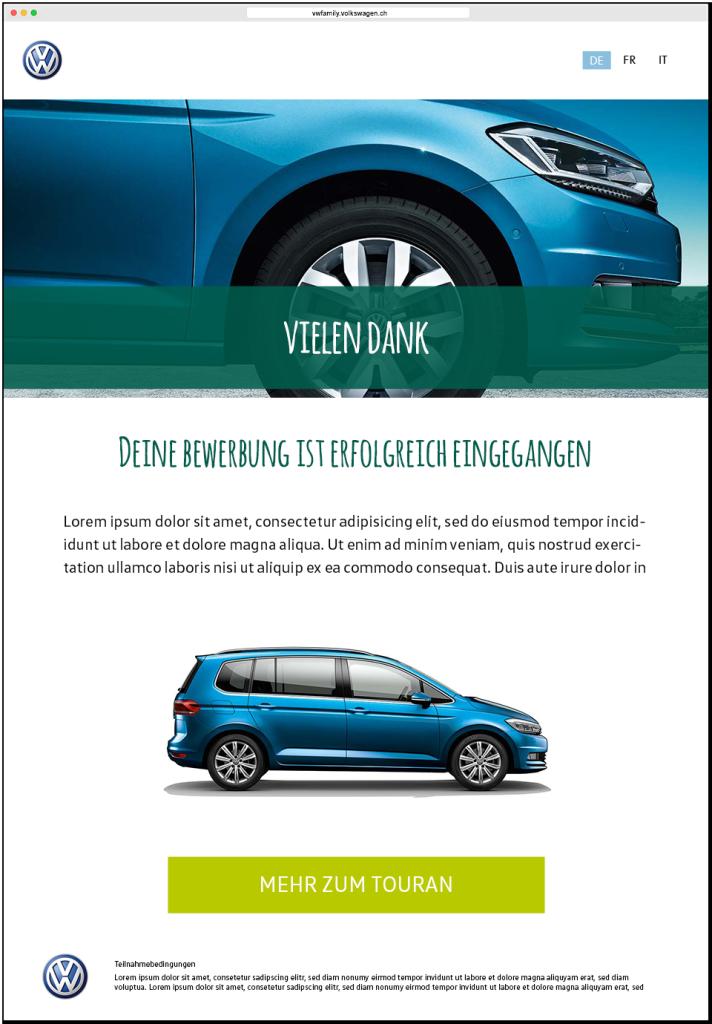 09_VW_Touran_Landingpage_danke